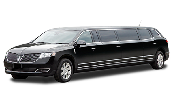 fleet lincoln limo